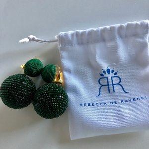 Rebecca de Ravenel earrings